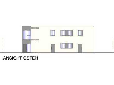"""Neubau Büro- und Gewerbeobjekt """" Wißbergforum II """" Gau-Bickelheim,"""