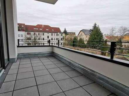 Bild_NEUBAU! Tolle 4 Zimmerwohnung mit hochwertiger Ausstattung und Balkon