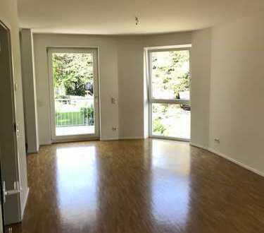 Helle 4-Zimmer-Wohnung im familienfreundlichen Wohnquartier