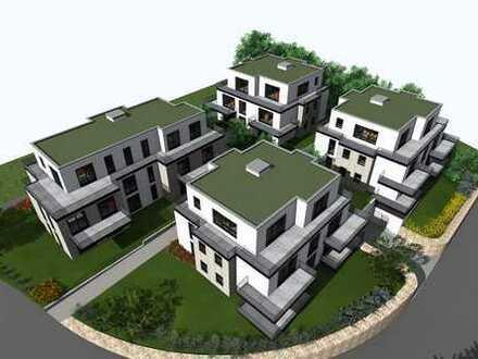 Großzügige Penthouse-Wohnung mit Dachterrasse