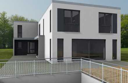 EXCLUSIVE Doppelhaushälften IN GUTER LAGE mit teilweise echtem Fernblick