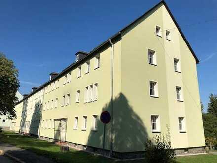 RENOVIERT!!! 3-Zimmer Wohnung in Johanngeorgenstadt zu vermieten