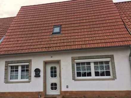 Sanierungsbedürftiges Stadthaus in Barth