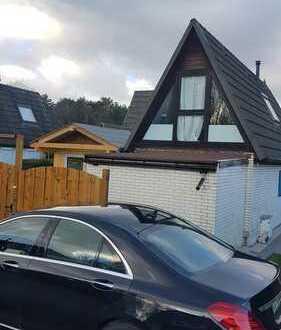 Seeblick - Ferienhaus / Tiny house