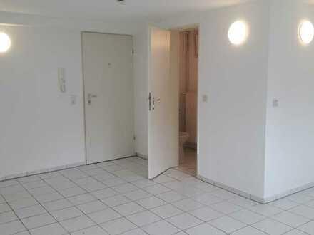 Sanierte 1-Raum-Wohnung in Alzey