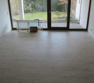 Großzügige helle 2-Zimmer-TERRASSEN-Wohnung mit ca.65m²,GARTENBEREICH ca.100m²,EBENHAUSEN-SCHÄFTLARN