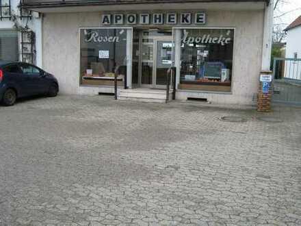 Büro-, Praxis-, Gewerbefläche in 64560 Riedstadt zu vermieten