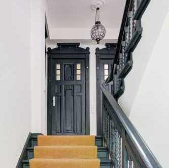 * hell und charmant* 3-Zimmer-Wohnung mit Balkon