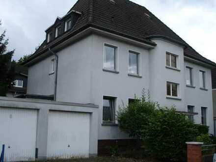 helle 2 Zi KüBa DG Wohnung in Lindenhorst/Eving