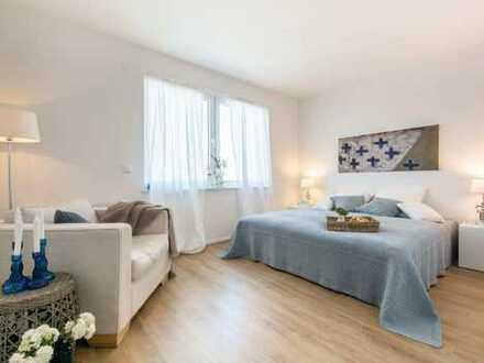 inkl. Bodenbelägen und Malerarbeiten *PENTHOUSE mit 30 m² Dachterrasse zum Wohlfühlen*