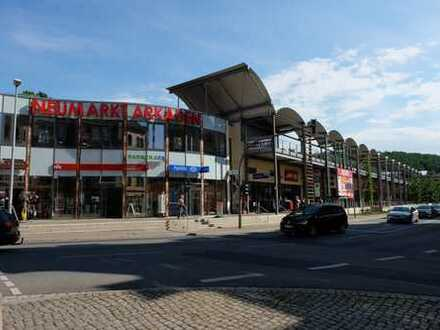 Friseurladen (fertig ausgebaut) in den Neumarkt Arkaden Meißen