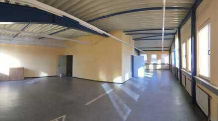 großer Büro- Austellungs- Schulungsraum vielseitig nutzbar!