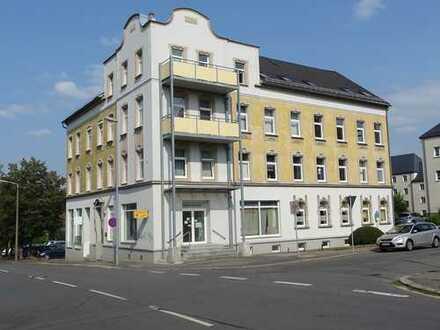 Helle geräumige 3- Raum-Wohnung (auch als Gewerbe nutzbar)