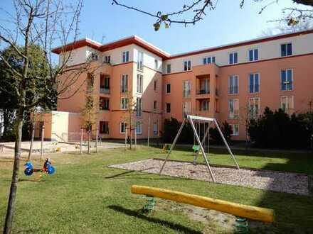 Geräumige 4-Zimmer Wohnung mit Wintergarten in Köpenick!