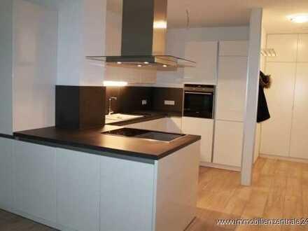 Schöne drei Zimmer Wohnung in Aschaffenburg, Stadtmitte