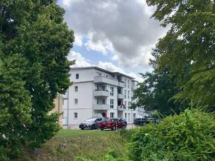 Exklusives barrierefreies Mehrfamilienhaus mit 15 WE
