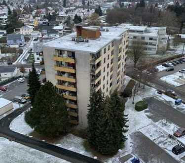 vermietete 5 ZKB Wohnung zu verkaufen!