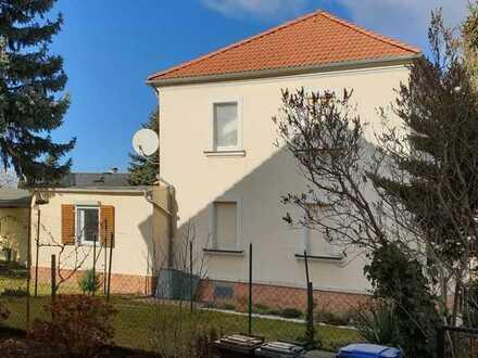 Repräsentatives Haus in Dresden-Hellerau