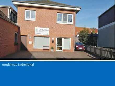Modernes Büro in der Innenstadt von Weener!