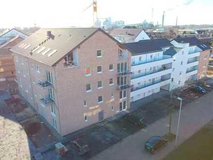 Wohnen im Neubau! 1 Zimmerwohnung