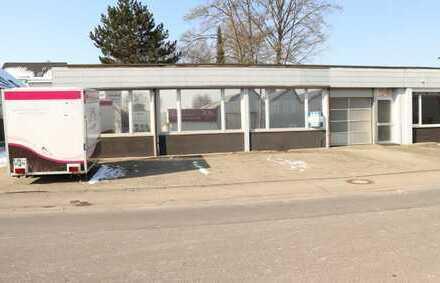 Schönes Büro mit großem Lager in 71116 Gärtringen, KM 1.450€ + NK+MWST 19%