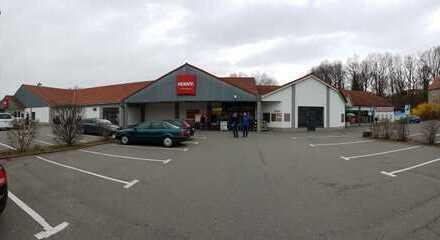 Leerstandsfläche zwischen Penny Markt und Getränkemarkt in Lichtentanne (bis zu 150 m²)