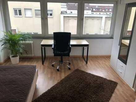 WG-Zimmer in Top Lage in Karlsruhe