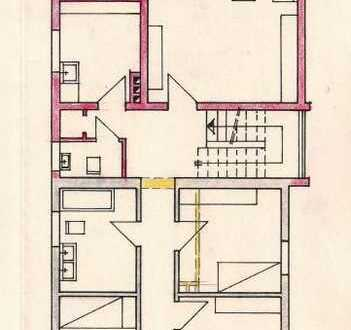 Attraktive 4-Zimmer-Wohnung in Mainz-Marienborn