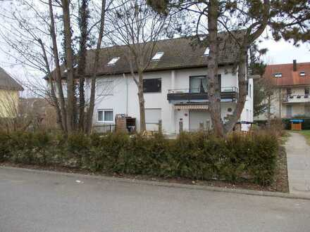 Sonnige 3-Zimmer Wohnung, 98m², inkl. Südterrasse in Büsingen