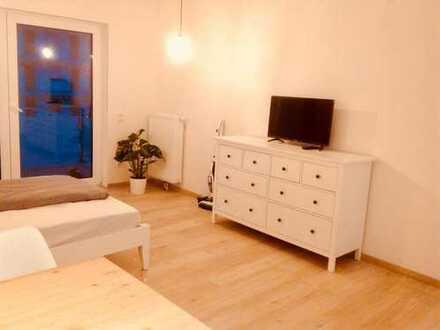 360 €, 34 m², 1 Zimmer