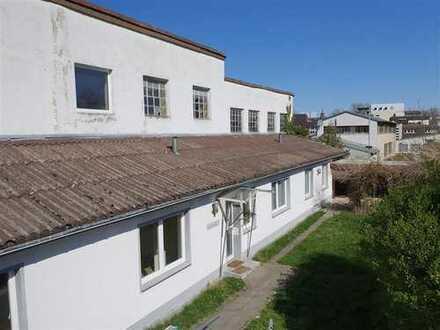 335 m² Nutzfläche mit Hof und Garten - zentrale Lage von Bonn