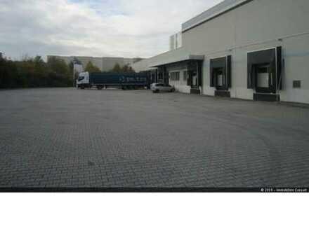 1.420 m² Lagerfläche in Dreieich zu vermieten