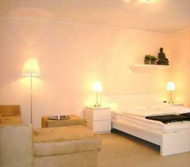 Luxus Appartement nahe der Kölner Südstadt voll Möbliert !