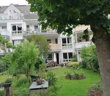 Geschmackvolle Wohnung mit zwei Zimmern in Oberursel / auch Mobiliert