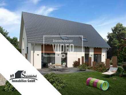 Projektierte Doppelhaushälfte in gefragter Lage!!!