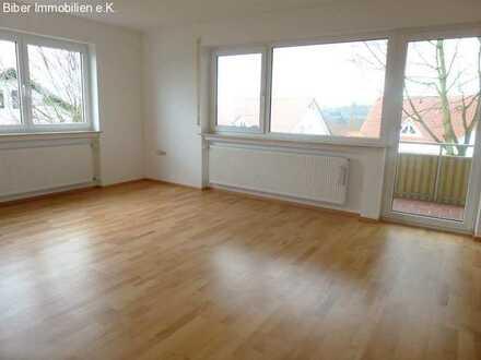 Sanierte Kleinere 3 Zimmer Wohnung in Biberach