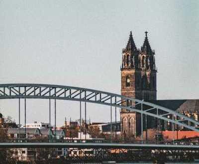 Anlagepaket - Zwei Mehrfamilienhäuser mit Potential in Magdeburg ( Share Deal )