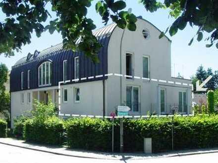Sehr schöne, helle 2-Zi-Wohnung in Stockdorf, Nähe S-Bahn