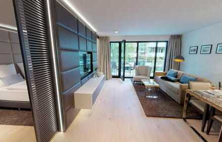 Luxusapartment in bester Lage