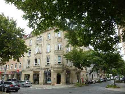 Innenstadt Bayreuth - exklusive Praxis- Büroräume in einem Jugendstilhaus