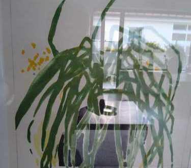 2-Zimmerwohnung in Münchens grüner City