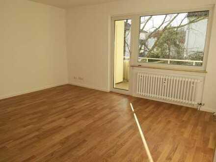 Top renovierte 3 ZKB Wohnung in Oberursel