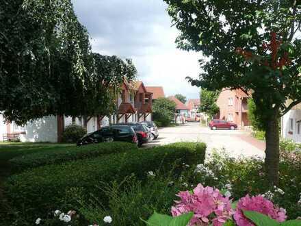 Betreutes Wohnen mit Terrasse in Bremen-Arsten