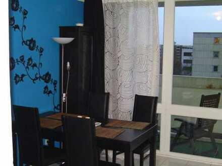 1 Zimmer Appartment 27 m² voll möbliert / ausgestattet (Einzug ab 01.12. möglich)