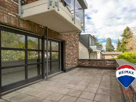 Charmantes Apartment mit Dachterrasse im Herzen von Köln-Junkersdorf - Bieterverfahren