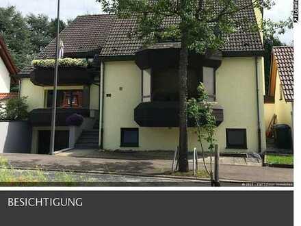 moderne Eigentumswohnung 3 ZKB in Homburg-Sanddorf