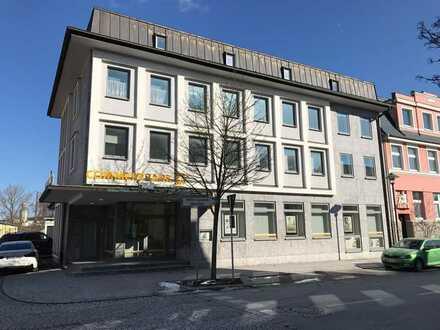 110 m² - 3 Zimmer Wohnung in Rehau