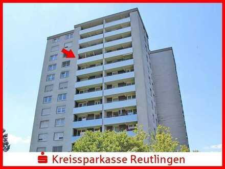 Rentable 2-Zimmer-ETW im Reutlinger Storlachgebiet!