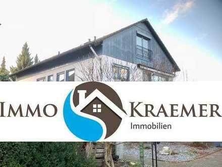 Freistehendes Einfamilienhaus mit Einliegerwohnung in MA-Wallstadt zu verkaufen www.immo-kraemer.de