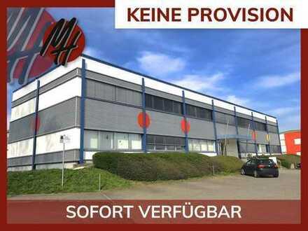 PROVISIONSFREI! Lager-/Produktionsflächen (360 qm) zu vermieten